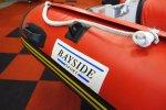 Bayside Rubberboot foto: 2
