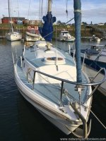 WESTERLY YACHTS WESTERLY 23 PAGEANT foto: 7