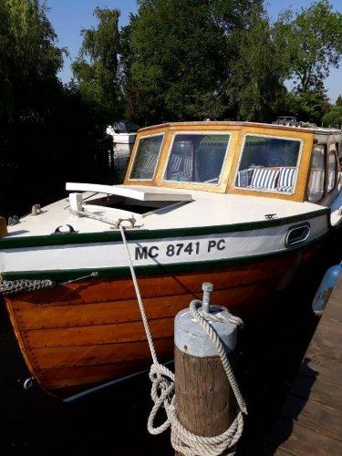 Foto de Lobsterboat Cando: 0