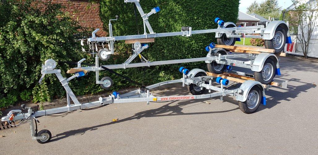 VDM Easyroller  foto: 1