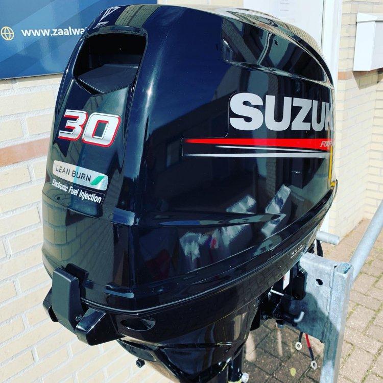 Suzuki Nieuwe Grote PK korting!!! 90 115 140 175 200PKSSS foto: 3