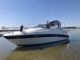 Bavaria 27 sport Speed cruiser