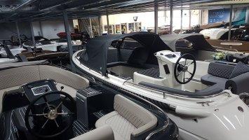 Scoop 600 Tender mit Craftsman Diesel Overjarig mit großen Rabattaktionen