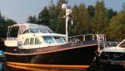 Linssen 410 Grand Sturdy Gold Twin foto: 2