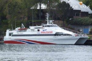 Fjellstrand DSC Passenger Catamaran