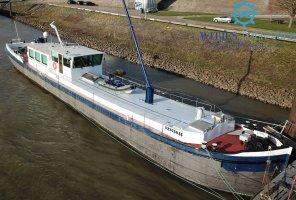 Emma Ex beroepsschip