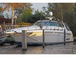 Sea Ray 500 Sundance