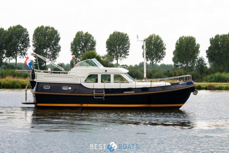 Linssen Grand Sturdy 380 AC foto: 0