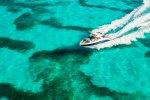 Sea Ray SLX 400 Outboard foto: 3