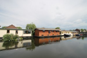 Woonschepenhaven 9