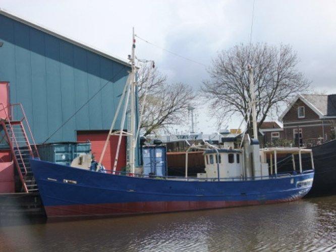 Noordzeekotter Cutter foto: 0
