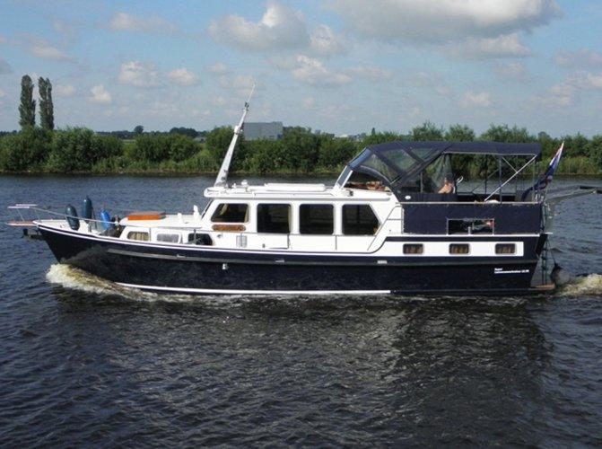 Super Lauwersmeer Kruiser 1250 foto: 0