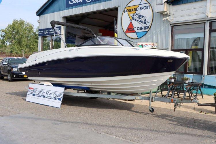 Bayliner VR6 Outboard foto: 0