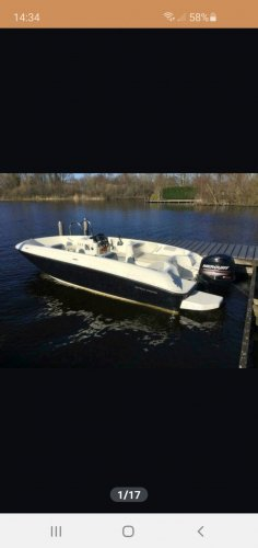 Bayliner Element XL e6 E18  foto: 0