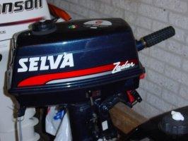 Selva Zadar 4pk 2takt