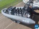 Gemini Rigid Inflatable Boat Ribboot Gemini South Africa foto: 3
