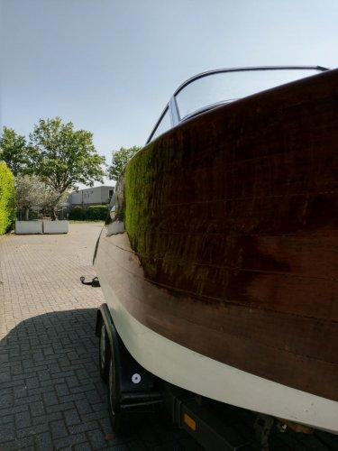 Eigenbouw Runabout / sportboot  foto: 0