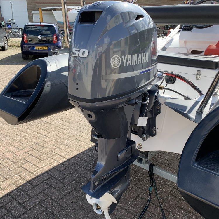 Yamaha 50pk 60pk 70pk NIEUWE modellen ACTIE!!! foto: 0