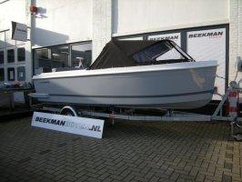 Namare (Corsiva / Topcraft) 490 Sloep