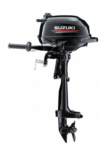 Suzuki nieuw DF2.5 4-takt kort en langstaart