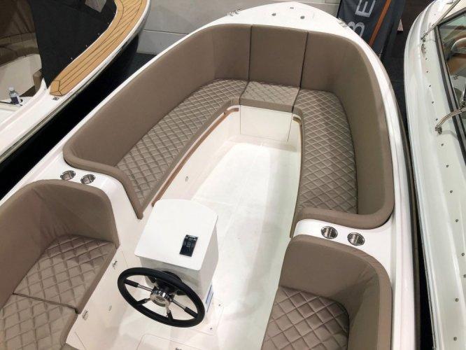 TendR 20 outboard foto: 0
