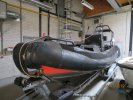 RHIB, Rigged-Hull Inflatable Boat  foto: 0