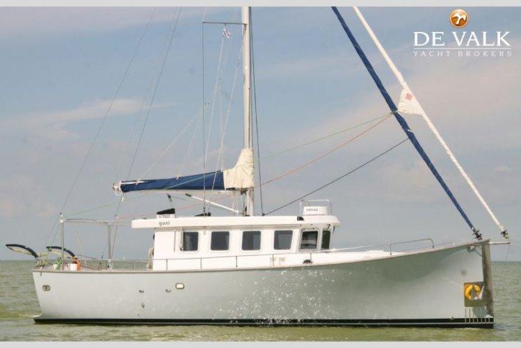 Trawler Yacht 38 foto: 0