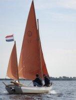 Drascombe  Long Boat