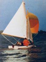 Flytour Open zeilboot