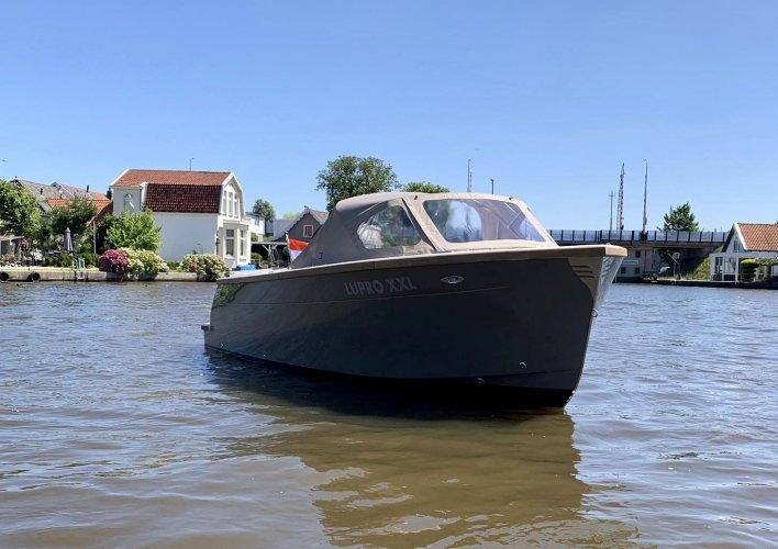 TendR 23 outboard  foto: 1