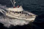 RHEA MARINE 43 Trawler foto: 0