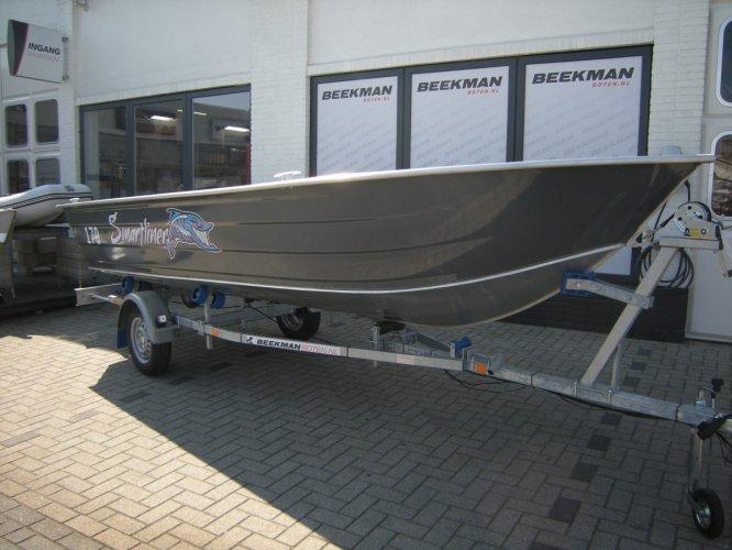 Smartliner 170 de Luxe Aluminium foto: 0