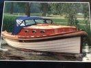 Barbaros Motorsloep810 cabin foto: 1