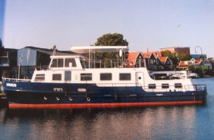Other ex Board vessel, Live aboard