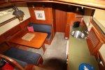 Gillissen kotter Skipper 1140  foto: 4