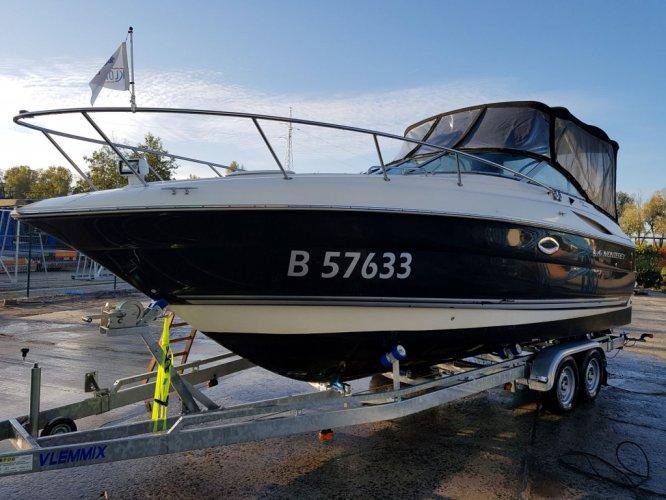 Monterey 250 Cruiser Diesel foto: 0