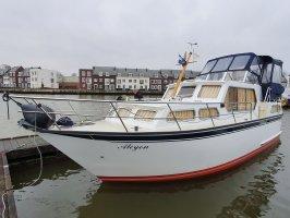 Proficiat Myboat 1015 AK