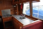 Aquanaut Drifter Trawler 1150 AS foto: 2