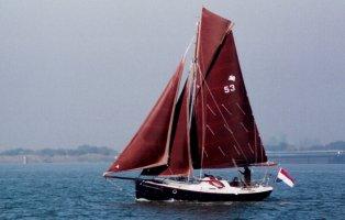 Cornish Cornish Crabber 24 MK2
