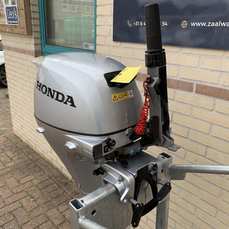 Honda Nieuwe 20pk Actieprijs 15 pk 20 pk  foto: 9