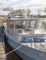 Stoere Havenboot 9 m
