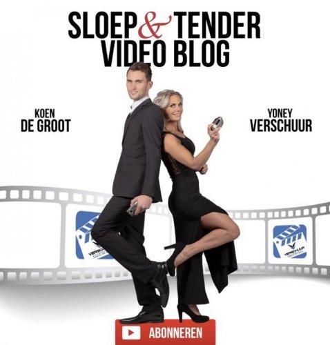 Sloep en tender Videoblog Elke vrijdag nieuw informatief filmpje  foto: 0