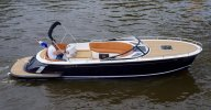 Spirit 28 tender & SHOWROOM LEEGVERKOOP foto: 4