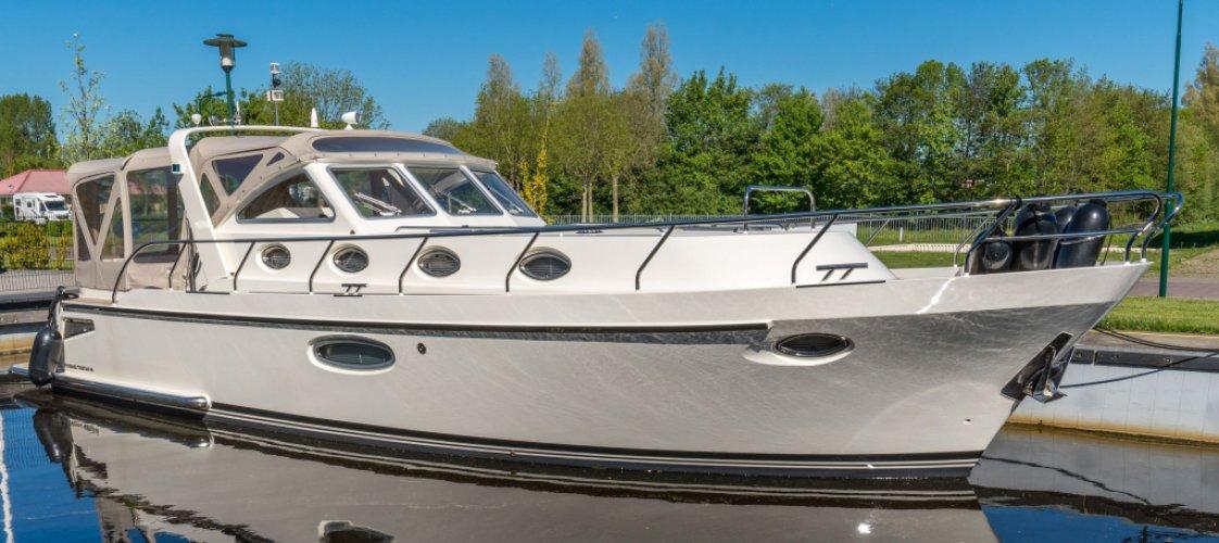 Thomasz Yachts Thomasz Tristan 40 foto: 0