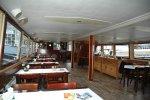 Partyschip, Rondvaartboot, Woonschip Historische salonboot foto: 9