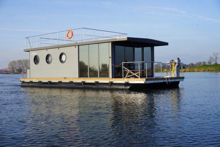 La Mare Houseboats Apartboat XL foto: 0