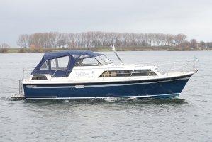 Excellent Yachts 960 Ak