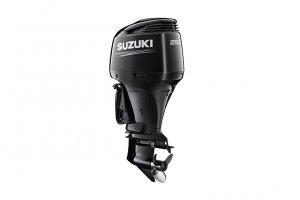 Suzuki DF250APX V6