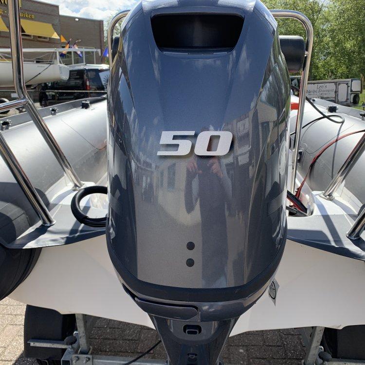 Yamaha 50pk 60pk 70pk NIEUWE modellen ACTIE!!! foto: 9
