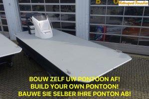 Funcruiser Pontoon 650